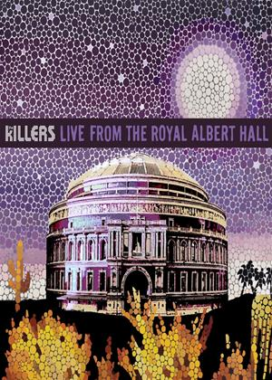 Rent The Killers: Live from the Royal Albert Hall Online DVD Rental