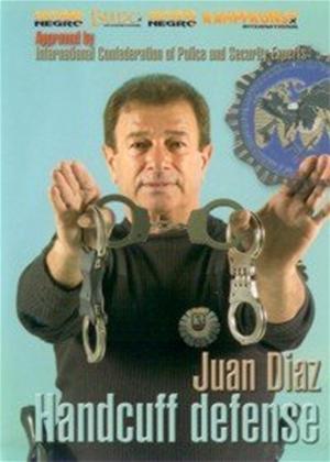 Rent Kaisendo: Handcuff Defence Online DVD Rental