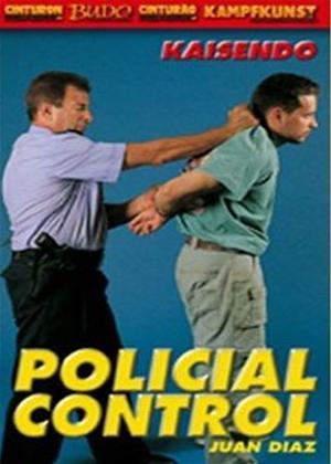 Rent Kaisendo: Police Control Online DVD Rental