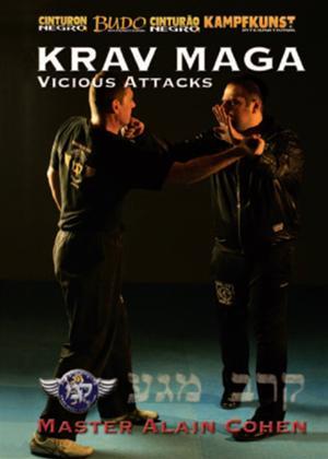 Rent Krav Maga: Vicious Attacks Online DVD Rental