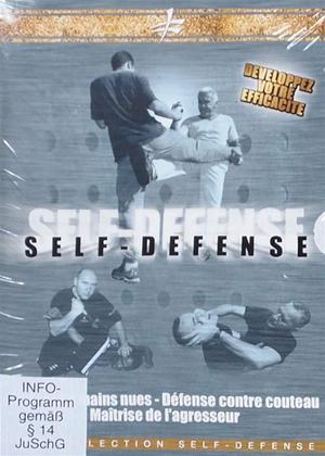Rent Self-defence Online DVD Rental
