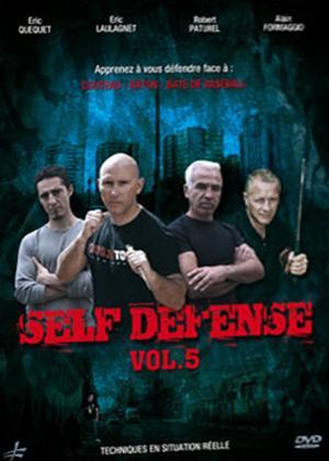Rent Self-defence: Vol.5 Online DVD Rental