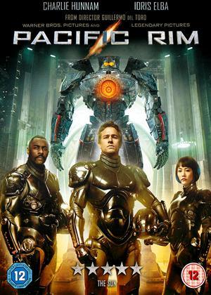 Pacific Rim Online DVD Rental