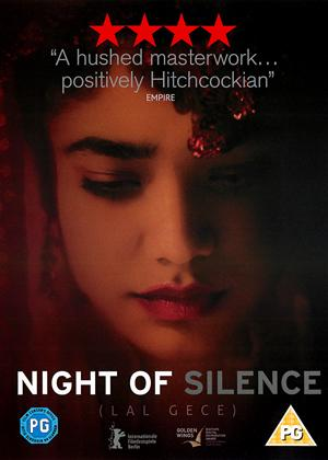 Rent Night of Silence (aka Lal Gece) Online DVD Rental