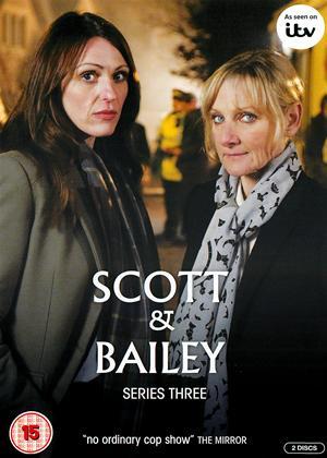 Rent Scott and Bailey: Series 3 Online DVD Rental