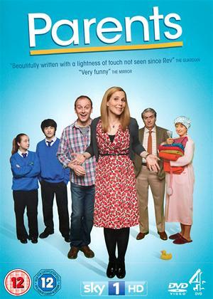 Rent Parents: Series 1 Online DVD Rental