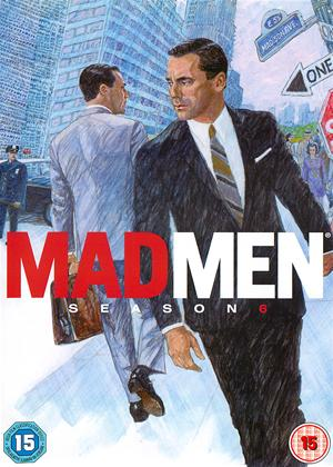 Rent Mad Men: Series 6 Online DVD Rental