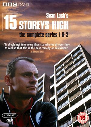 15 Storeys High: Series 1 and 2 Online DVD Rental
