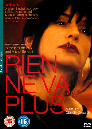 Rent The Swindle (aka Rien Ne Va Plus) Online DVD Rental