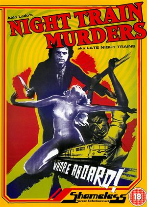 Rent Night Train Murders (aka L'ultimo treno della notte) Online DVD Rental