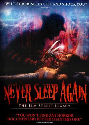 Rent Never Sleep Again: The Elm Street Legacy Online DVD Rental