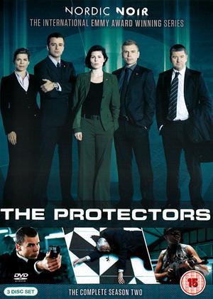Rent The Protectors: Series 2 (aka Livvagterne 2) Online DVD Rental