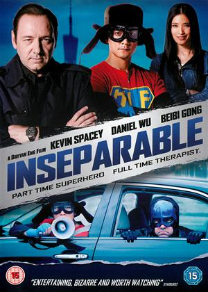 Rent Inseparable (aka Xing ying bu li) Online DVD & Blu-ray Rental
