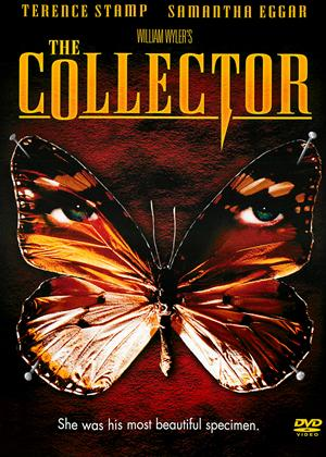 Rent The Collector Online DVD & Blu-ray Rental