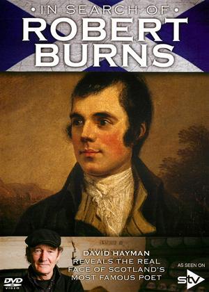 Rent In Search of Robert Burns Online DVD Rental