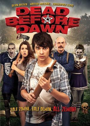 Rent Dead Before Dawn Online DVD Rental