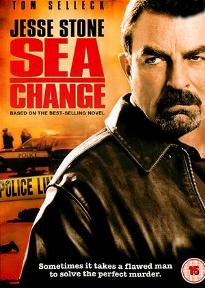 Rent Jesse Stone: Sea Change Online DVD & Blu-ray Rental