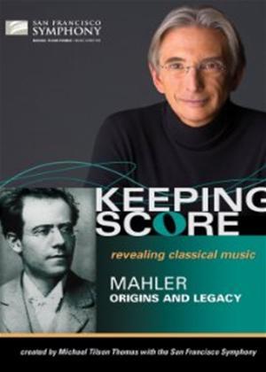 Rent Keeping Score: Shostakovich: Symphony No. 5 Online DVD Rental