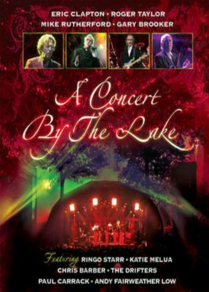 Rent A Concert by the Lake Online DVD Rental