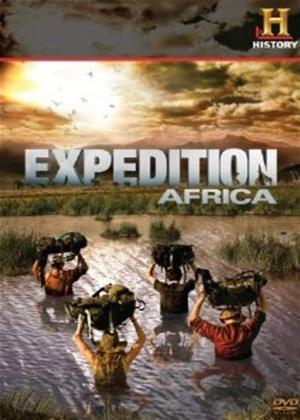 Rent Expedition Africa Online DVD Rental