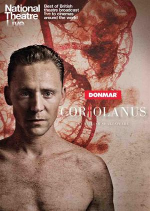Rent Coriolanus Online DVD Rental