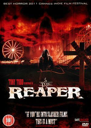 Rent The Reaper (aka Jack the Reaper) Online DVD Rental