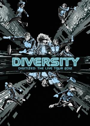 Rent Diversity Digitized: Trapped in a Game Online DVD Rental