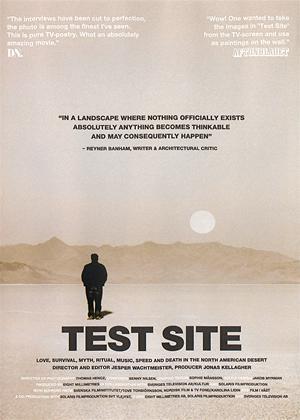 Rent Test Site: North American Desert Culture Online DVD Rental