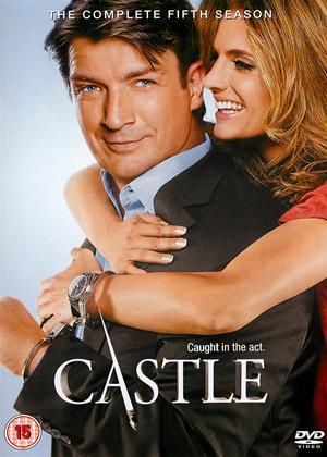 Rent Castle: Series 5 Online DVD & Blu-ray Rental