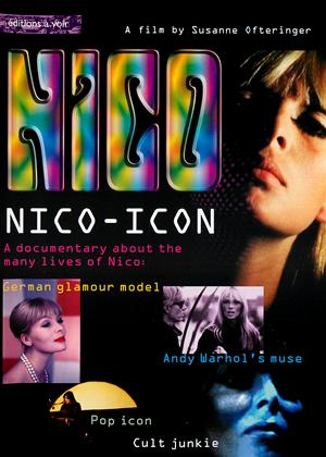 Rent Nico Icon Online DVD & Blu-ray Rental