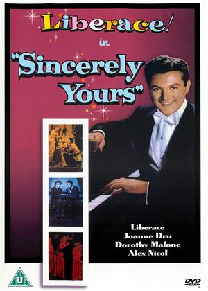 Rent Sincerely Yours Online DVD & Blu-ray Rental