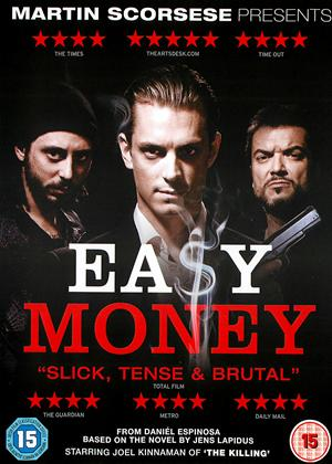 Rent Easy Money (aka Snabba Cash) Online DVD Rental