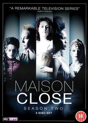 Rent Maison Close: Series 2 Online DVD Rental