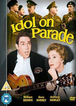 Rent Idol on Parade Online DVD Rental