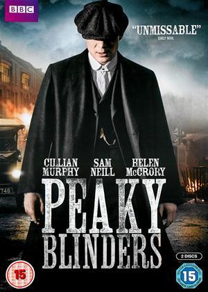 Rent Peaky Blinders: Series 1 Online DVD & Blu-ray Rental