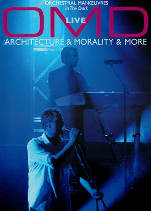 Rent OMD: Live: Architecture and Morality and More (aka Orchestral Manoeuvres in the Dark: Architecture and Morality and More Live) Online DVD Rental