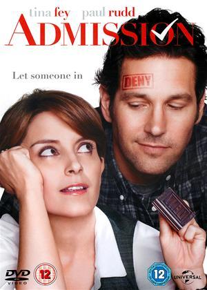 Rent Admission Online DVD Rental