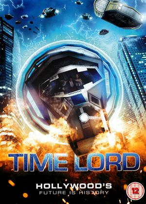 Rent Time Lord (aka Flashback) Online DVD Rental