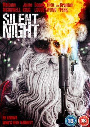 Rent Silent Night Online DVD Rental
