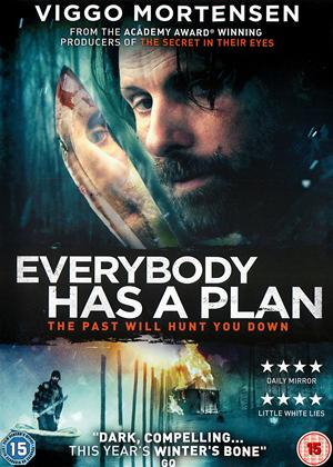 Rent Everybody Has a Plan (aka Todos Tenemos Un Plan) Online DVD Rental