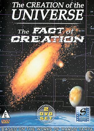 Rent Understanding Islam: The Creation of the Universe Online DVD Rental