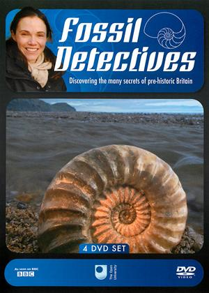 Rent Fossil Detectives: Collection Online DVD Rental