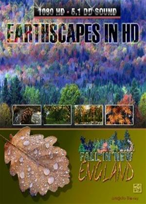 Rent Earthscapes: Fall in New England Online DVD Rental