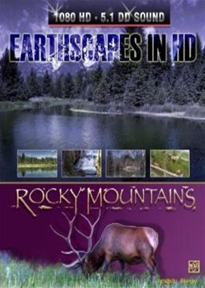 Rent Earthscapes: Rocky Mountains Online DVD Rental