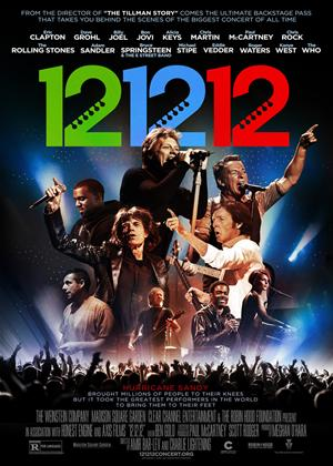 Rent 12-12-12 Online DVD Rental