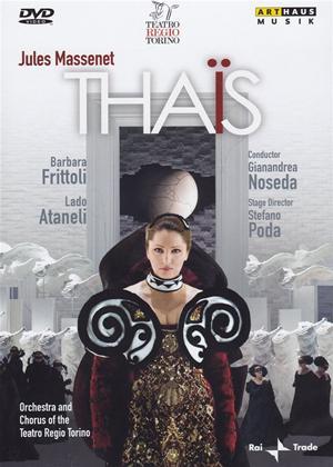Rent Thais: Teatro Regio Di Torino Online DVD Rental