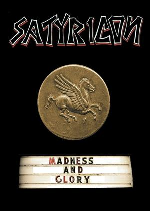 Rent Satyricon: Madness and Glory Online DVD Rental