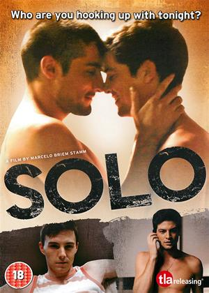Rent Solo Online DVD & Blu-ray Rental