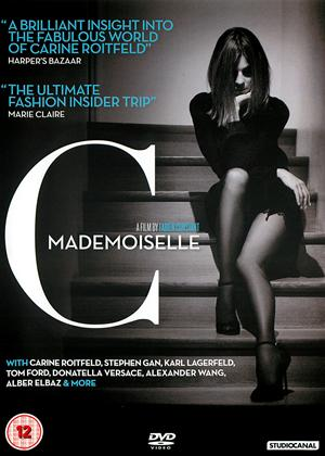 Rent Mademoiselle C Online DVD Rental