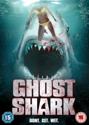 Rent Ghost Shark Online DVD Rental